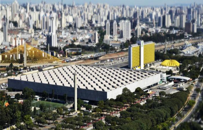 Foto: José Cordeiro/ SPTuris/Divulgação