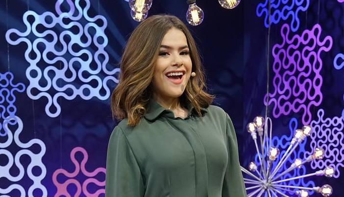 Intitulado Maisera, o talk show estreará em março e ainda não tem dia e horário definidos. Foto: Reprodução/Instagram