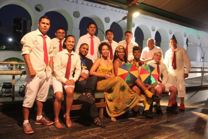 Orquestra é de Aliança e reverencia o frevo. Foto: Assessoria/Divulgação