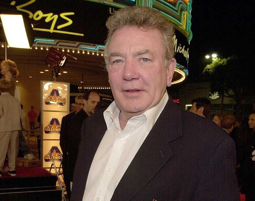 Finney recebeu quatro indicações ao Oscar de melhor ator e ganhou três Globos de Ouro. Foto: Lucy Nicholson/ AFP