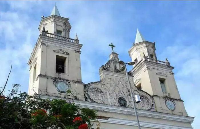 Padres teriam pago para ter relações sexuais com coroinhas e seminaristas. Foto: Prefeitura de João Pessoa