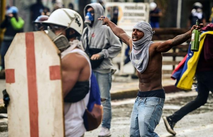 FOTO: AFP/Arquivos / RONALDO SCHEMIDT (FOTO: AFP/Arquivos / RONALDO SCHEMIDT)