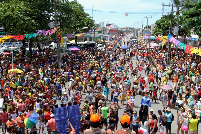 O desfile acontecerá no dia 24 de fevereiro. Foto: Nando Chiappetta/DP.
