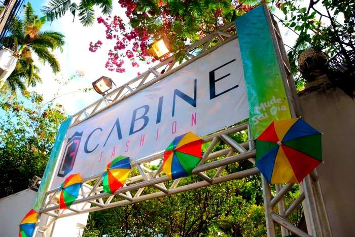 Evento de moda reúne artigos voltados para a folia. Foto: Divulgação