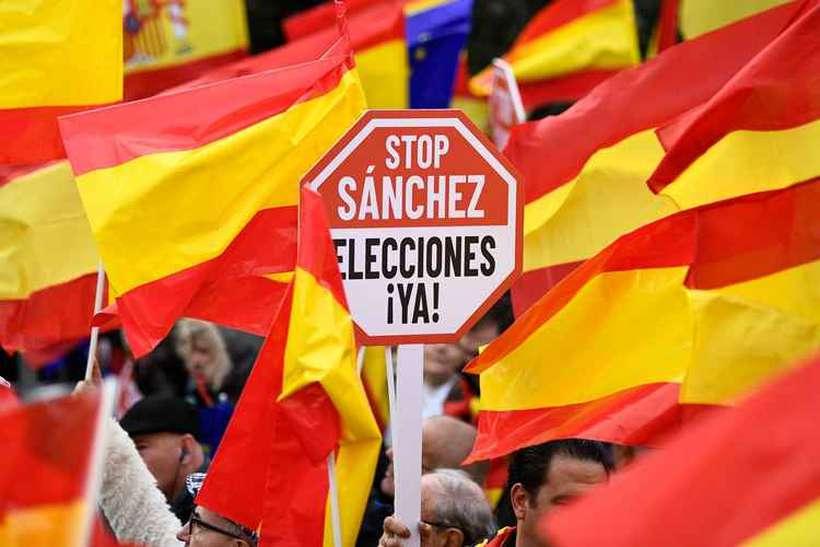 Foto: Oscar Del Pozo / AFP