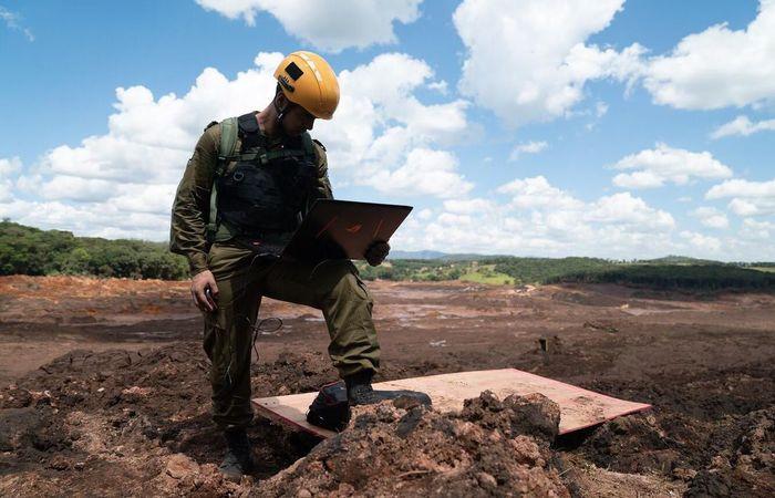 Foto: Israel Defense Forces/Agência Brasil