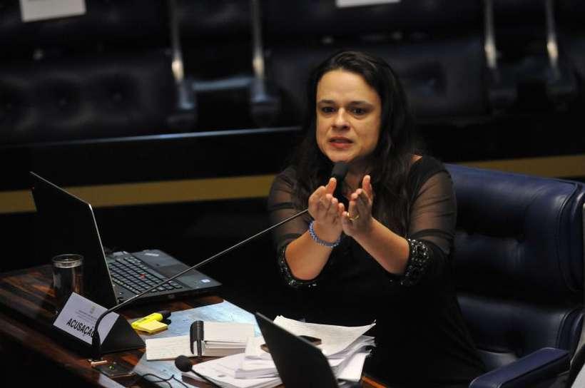 A deputada estadual eleita Janaina Paschoal (PSL-SP). Foto: Minervino Junior/CB/D.A Press