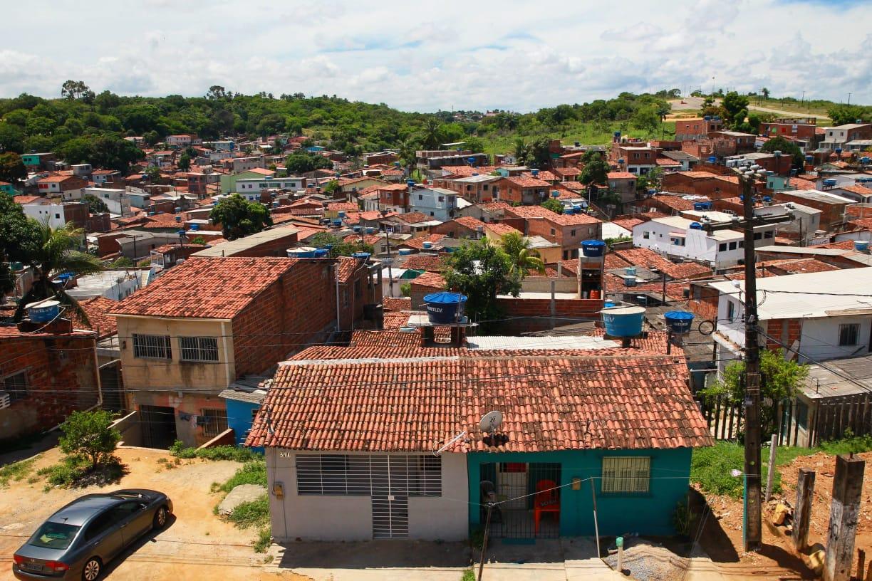 Foto: Chico Bezerra/Prefeitura Jaboatão dos Guararapes.