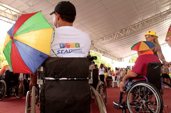 Foto: Valter Andrade/Arquivo SDSCJ