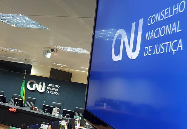 Foto: CNJ/DIVULGAÇÃO