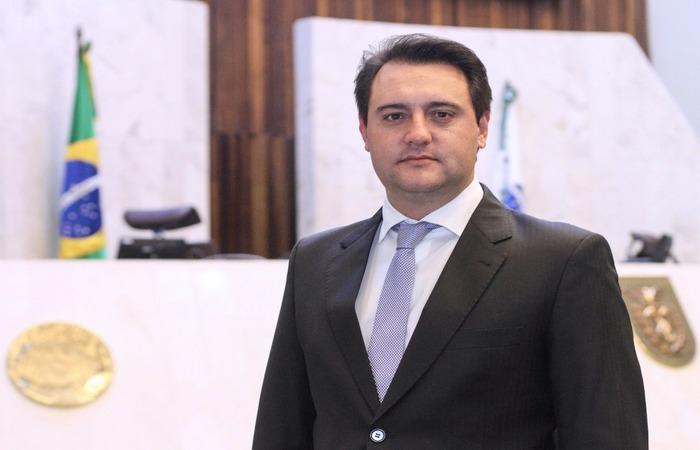 Foto: Divulgação / Ratinho Júnior