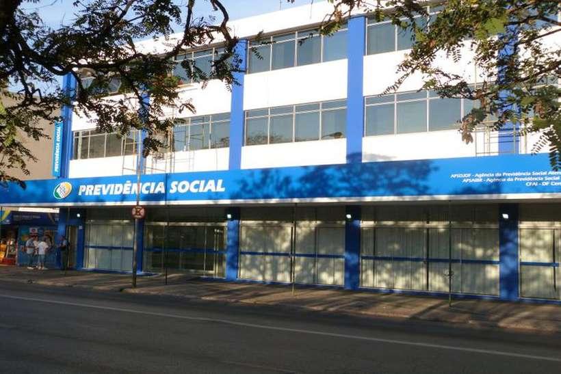 foto: INSS/Divulgação
