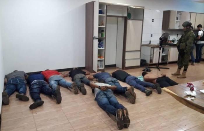 Detido no dia 4, líder agia para ampliar o controle da facção paulista sobre o tráfico na fronteira. Foto: ABC COLOR