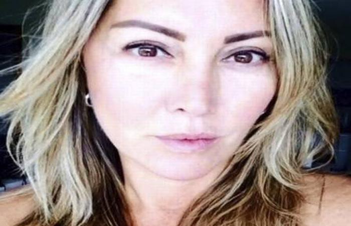 Elaine Caparróz foi espancada durante quatro horas por Vinícius Batista Serra, com quem havia se encontrado pela primeira vez na noite de sábado. Foto: Reprodução/Redes sociais