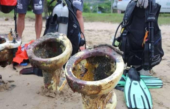 Operação Praia Limpa. Foto: Divulgação / Estadão