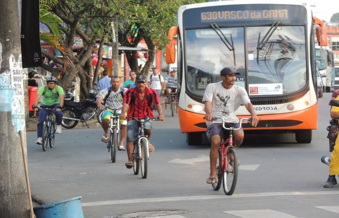 Foto: Ameciclo/Divulgação.