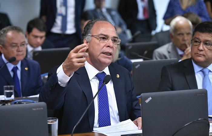 Senador pernambucano terá missão de unificar a base governista. Foto: Geraldo Magela/Agência Senado