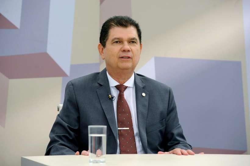 Benevides pode ficar com a presidência da Comissão de Seguridade Social e Família. Foto: Luis Macedo/Câmara dos Deputados