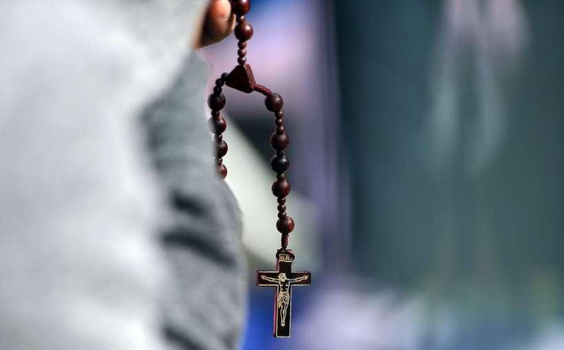 Religiosos da Igreja Católica têm sido acusados de abuso sexual em vários países: reunião em Roma pretende definir diretrizes de proteção a menores. Foto: Jewel Samad/AFP