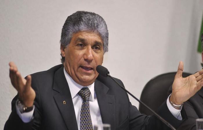Paulo Vieira de Souza, conhecido como Paulo Preto. Foto: José Cruz / Agência Brasil