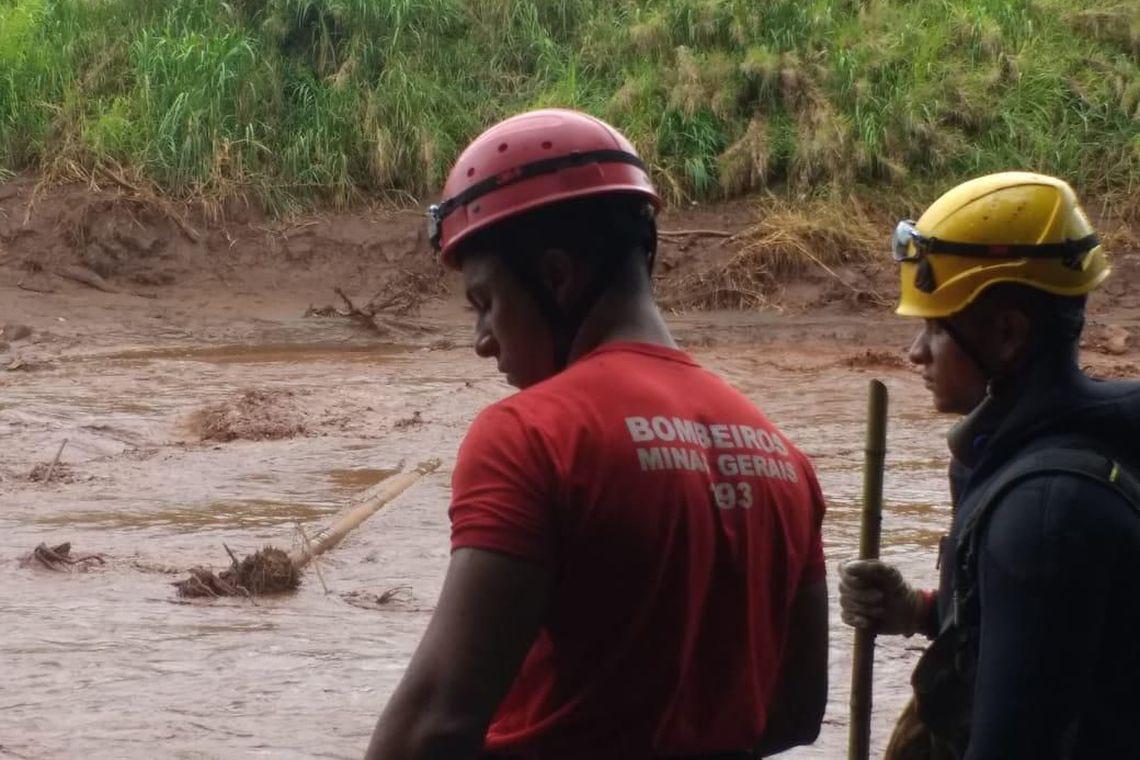 Corporação diz que tropa será acompanhada por 20 anos. Foto: Divulgação/Corpo de Bombeiros de Minas Gerais