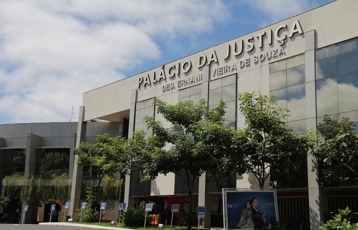 Foto: Divulgação / Tribunal de Justiça do Mato Grosso