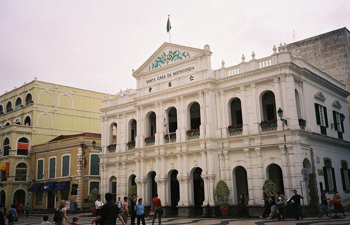 Foto: Reprodução / Wikipédia