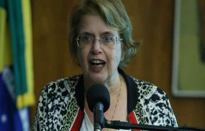 Deputada petista Margarida Salomão. Foto: Victor Diniz/ Câmara dos Deputados