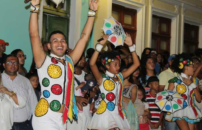 Foto: Francisco Júnior/DivulgaçãoHMN