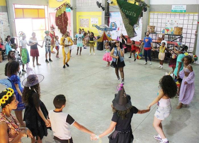 Bloco será realizado na quarta-feira anterior ao Carnaval, dia 27. Foto: Divulgação