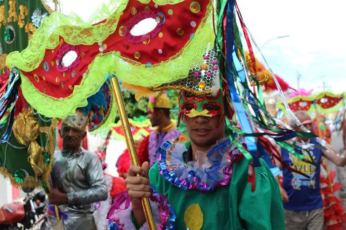Festividade será realizada entre os dias 02 e 05 de março. Foto: Camila Queiroz / Prefeitura de Garanhuns