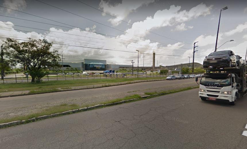 Foto: Reprodução Google Maps.