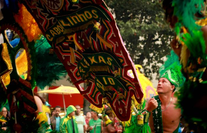 Foto: Ascom Cultura PE/Divulgação