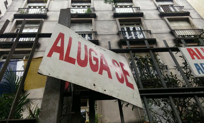 Fechamento das negociações para alugar ganhou maior agilidade. Foto: Fernanda Carvalho/Fotos Públicas.