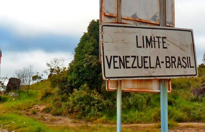 O governo brasileiro ressalta que o uso da força contra o povo venezuelano é inadmissível. Foto: Twitter/Reprodução.