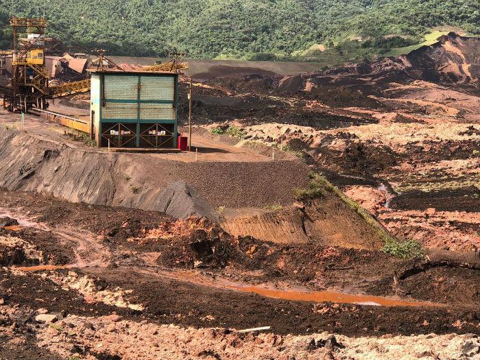 A moradora conta que o sitio era %u201Cum lugar lindo, que tinha muita água e ar puro%u201D. Foto: Agência Estado.