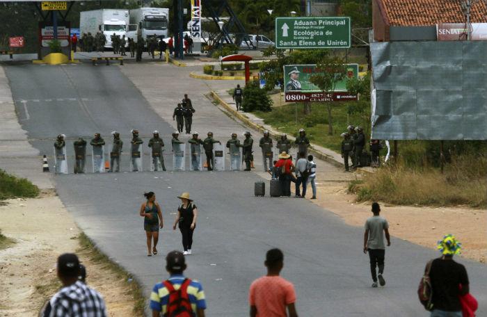 Foto: Edmar Barros/Agência Estado.