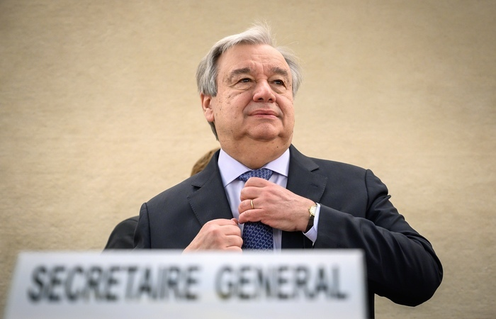 Foto: Fabrice COFFRINI / AFP