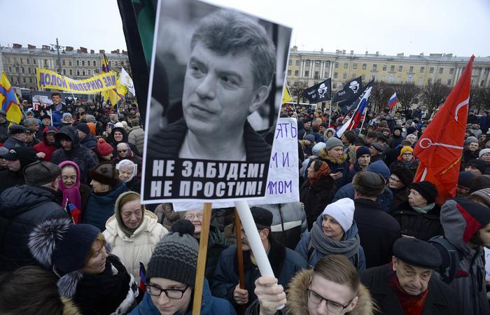Foto: OLGA MALTSEVA / AFP