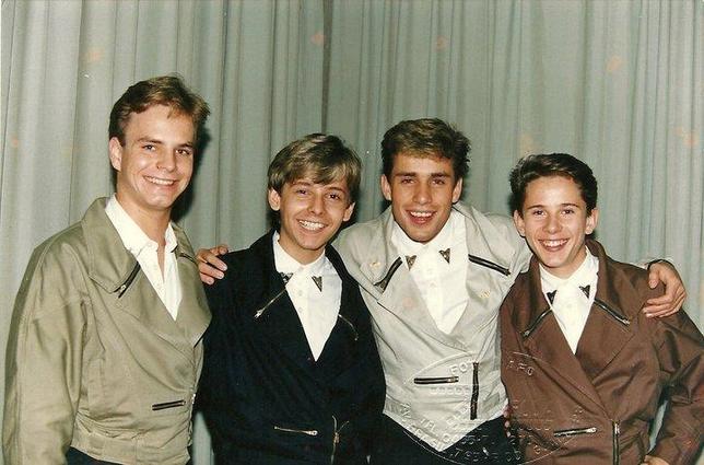 Boy band foi sucesso nos anos 1980 e 1990. Foto: Reprodução/Youtube