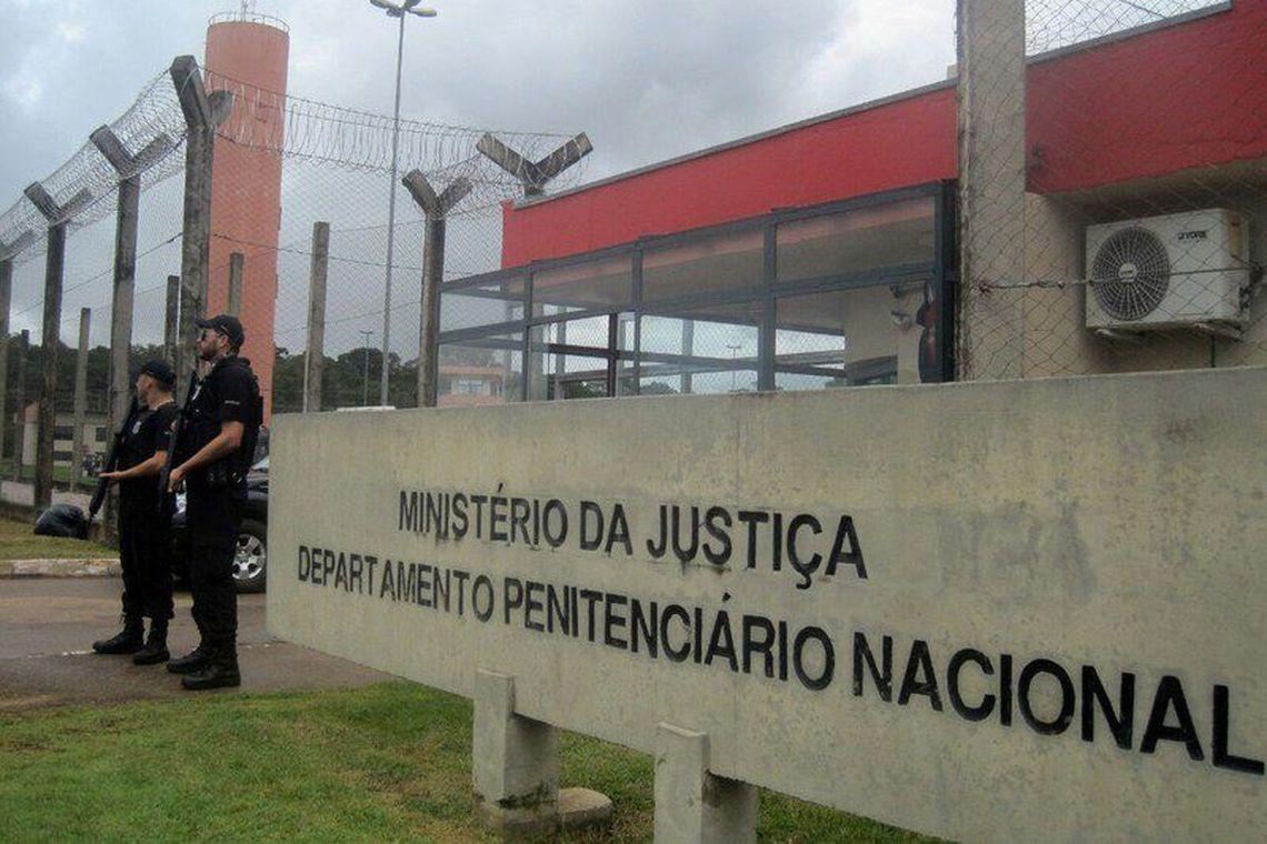 Decreto de Garantia da Lei e da Ordem foi assinado pelo presidente. Foto: Divulgação/Depen