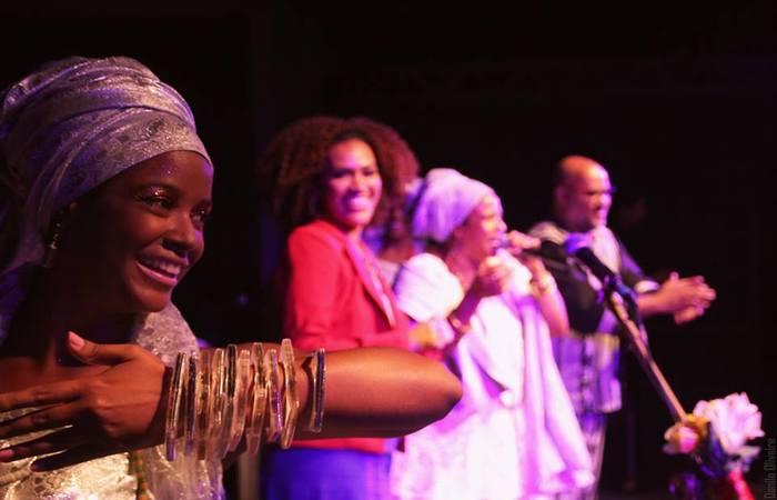 O grupo completa 15 anos de tradição e resistência negra. Foto: Reprodução/Facebook