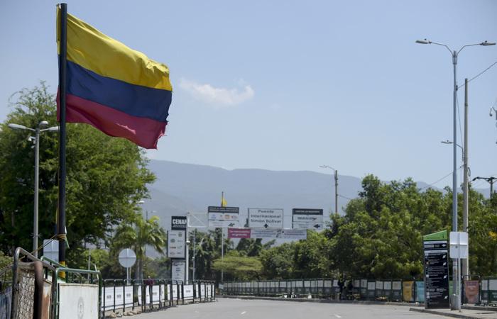 Foto: Raul ARBOLEDA / AFP