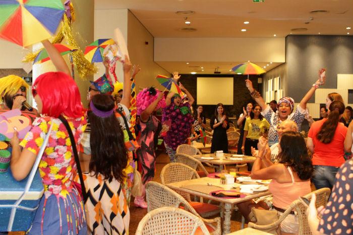 Além do Atlante Plaza, outros 29 hotéis receberão a ação. Foto: Maurício Ferry/Seturel-Recife/Divulgação.