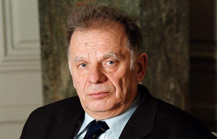 Vencedor pelo seu trabalho sobre semicondutores e tecnologias relacionadas ao laser, morreu aos 88 anos. Foto: HENRIK MONTGOMERY / SCANPIX SWEDEN / AFP