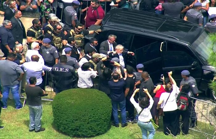 Foto:Reprodução/TV Globo