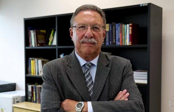 O nome do magistrado foi confirmado pelo conselho do Tribunal Regional Federal da 4ª Região. Foto: Nathan D'Ornelas/Divulgação