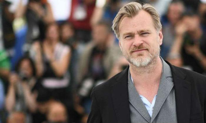 Nolan vai refazer parceria com diretor de fotografia holandês que trabalhou com ele em 'Dunkirk'. Foto: Anne Christine Poujoulat.
