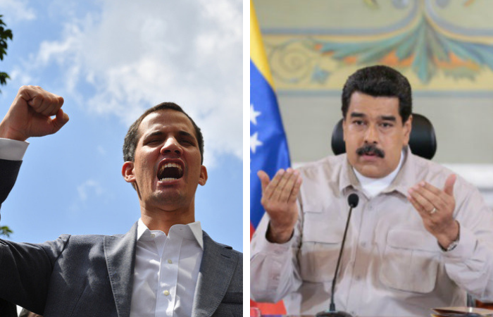 Fotos: Arquivo/ AFP