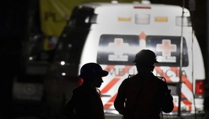 O ataque ocorreu no estado mexicano de Guanajuato. Foto: GUSTAVO BECERRA/AFP Photo